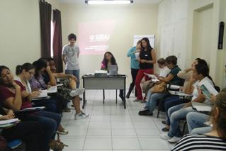 Cursos, Palestras e Workshops