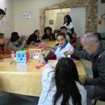 Jogos + Idosos = capacidade de interagir e habilidades cognitivas aumentadas