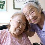 O amigo que mora ao lado: As relações de suporte aos idosos