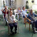 Envelhecimento e Osteoporose