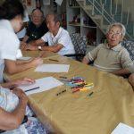 Identidade na velhice e aposentadoria